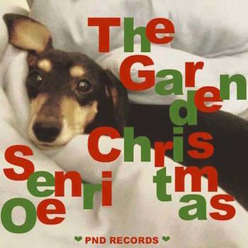 The Garden Christmas Cover本ちゃん.jpg
